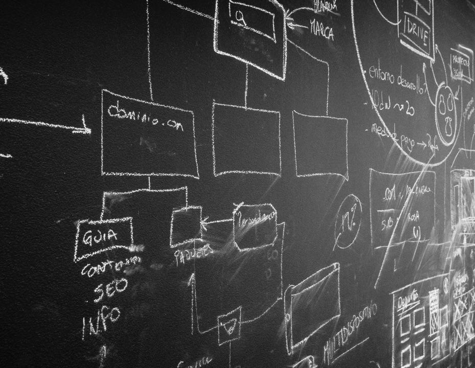 Diseño de estrategia y negocio