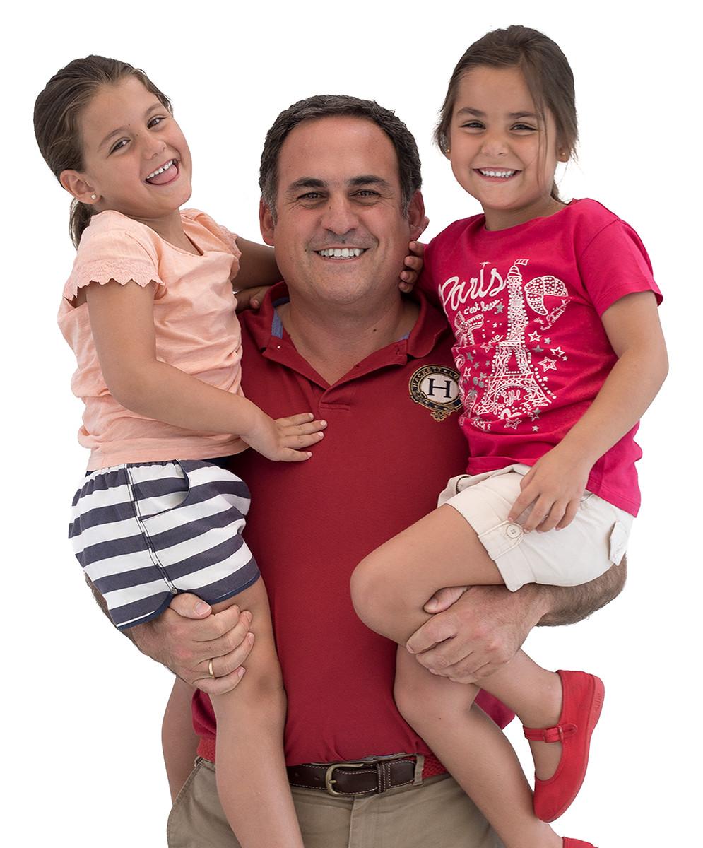 Rafael Garrido
