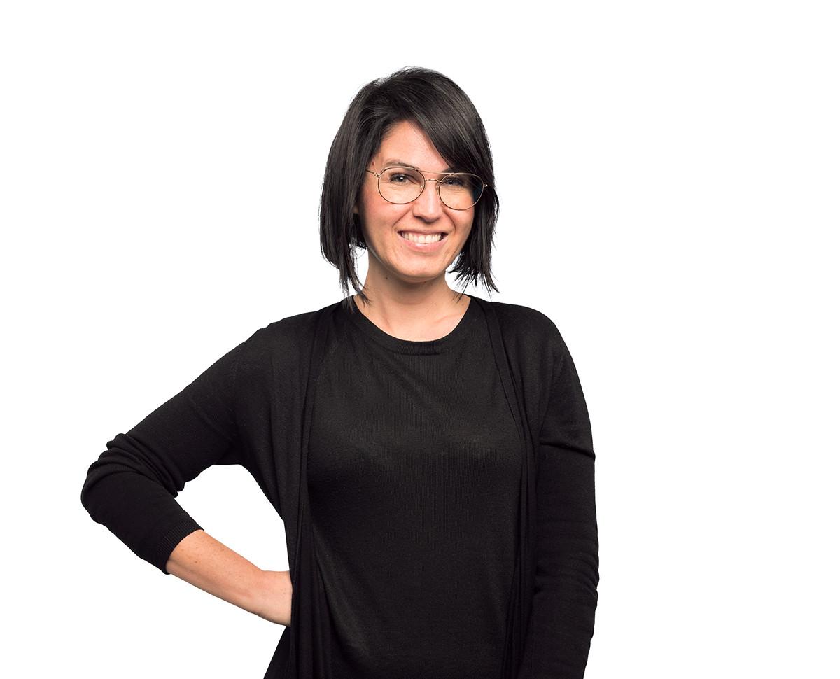 Irene Rubio